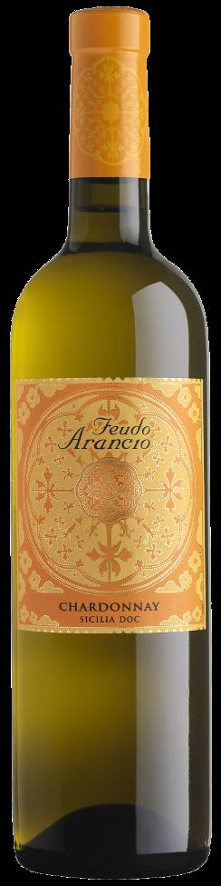 Chardonnay - FEUDO ARANCIO