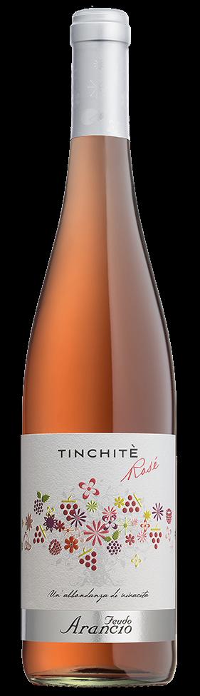 Tinchité rosé - TINCHITE'