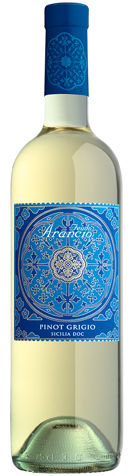 Pinot grigio - FEUDO ARANCIO