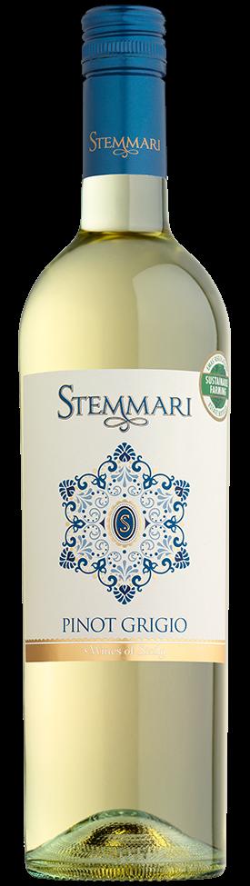 Pinot Grigio - STEMMARI